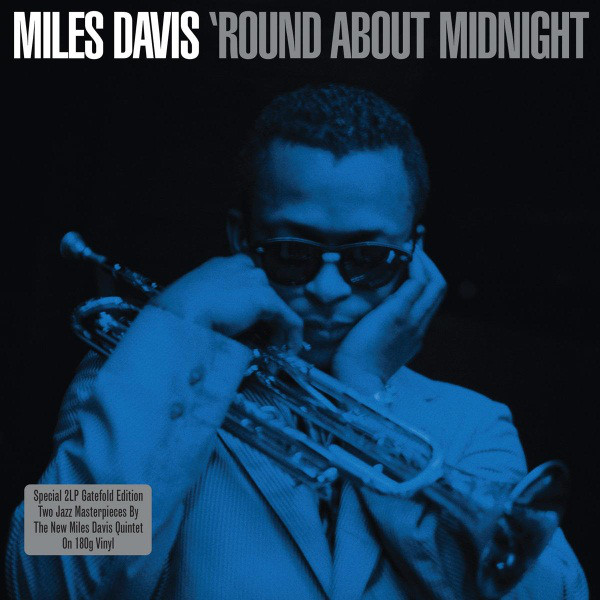 Davis, Miles Round About Midnight