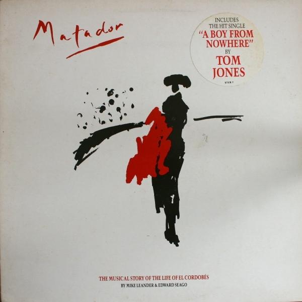 Jones, Tom Matador
