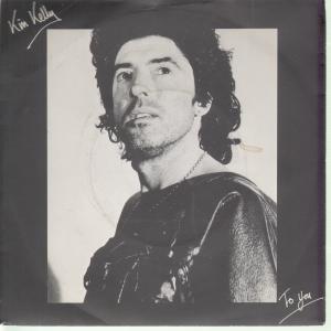 Kelly, Kin To You Vinyl