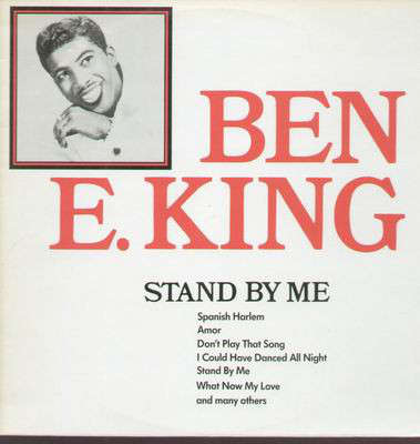 King, Ben E Stand By Me