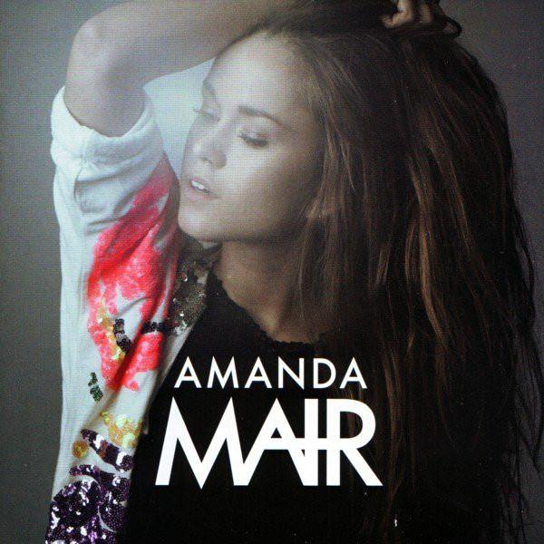 Mair, Amanda Amanda Mair CD