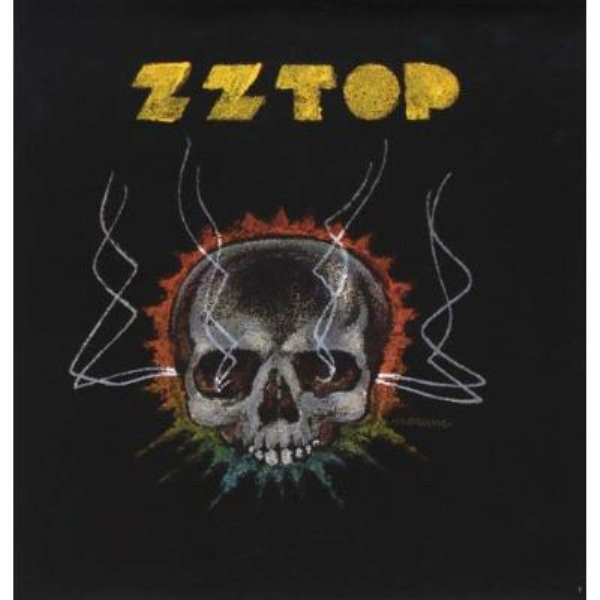 ZZ Top Degüello  Vinyl