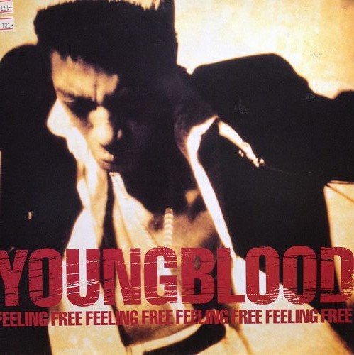 Youngblood, Sydney Feeling Free Vinyl