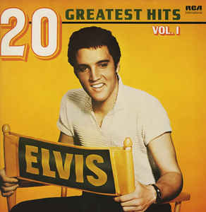 Presley, Elvis 20 Greatest Hits Vol.1