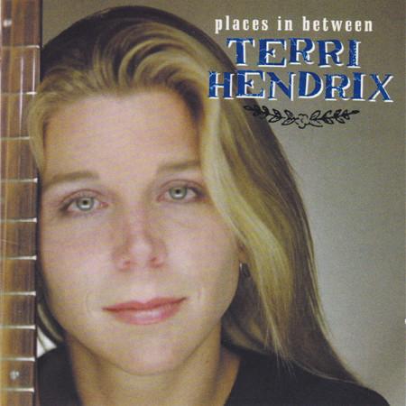 Hendrix, Terri Places In Between Vinyl