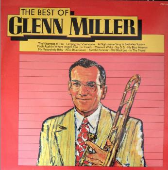 Miller, Glenn The Best Of Glen Miller