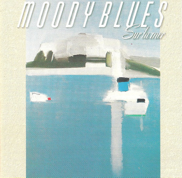 The Moody Blues Sur La Mer