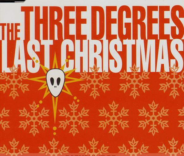 Alien Voices Featuring The Three Degrees Last Christmas