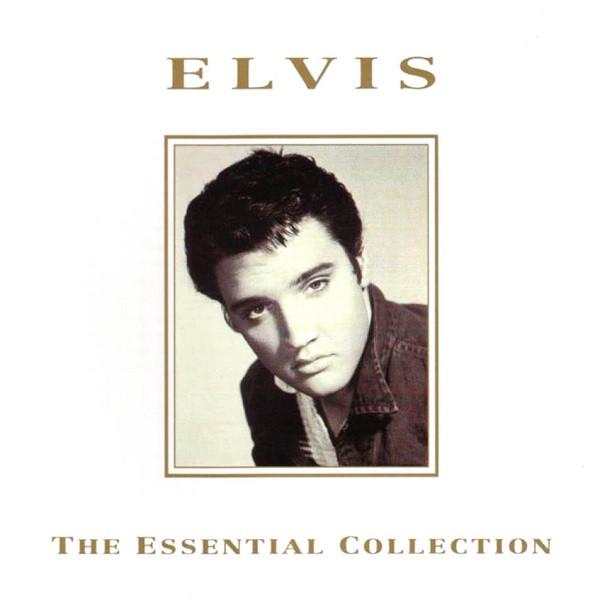 Presley, Elvis Elvis The Essential Collection Vinyl