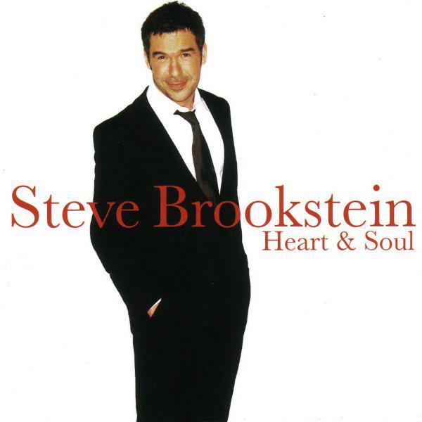 Brookstein, Steve Heart & Soul Vinyl