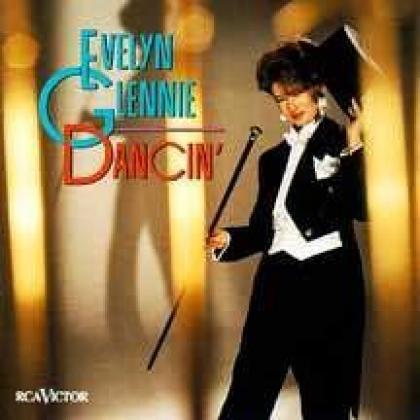 Glennie, Evelyn Dancin'
