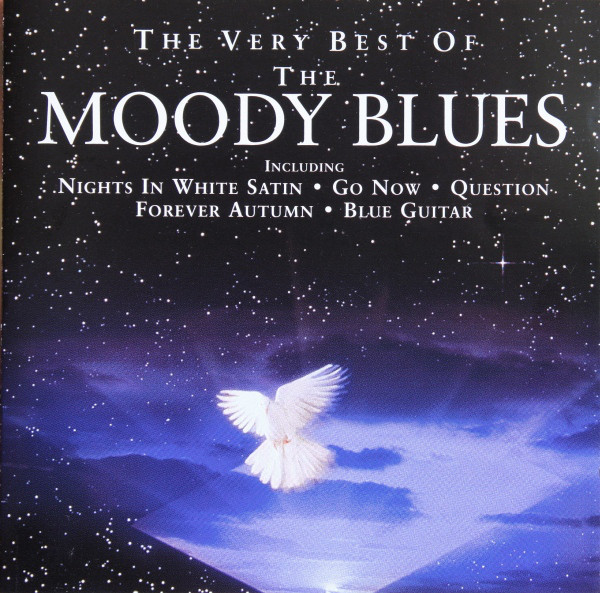 The Moody Blues The Very Best Of