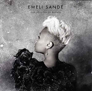 Sande, Emeli Our Version Of Events Vinyl