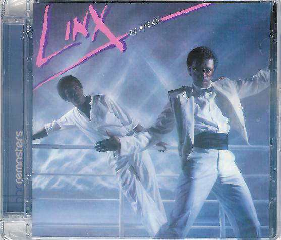 Linx Go Ahead