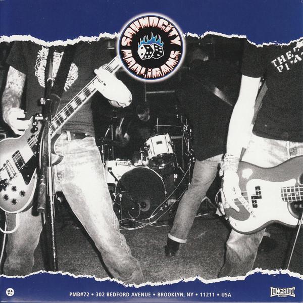 Soundcity Hooligans / Hollywood Gods Soundcity Hooligans / Hollywood Gods Vinyl