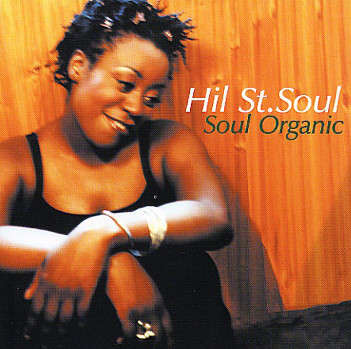 Hil St Soul Soul Organic Vinyl