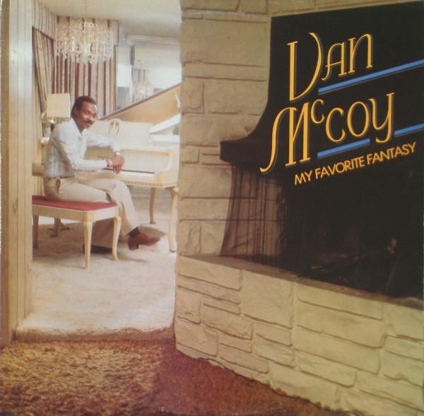 McCoy, Van  My Favorite Fantasy Vinyl