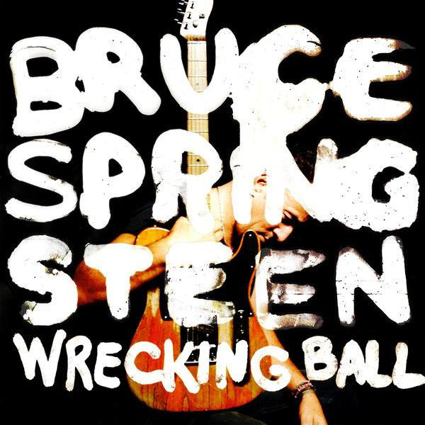 Springsteen, Bruce Wrecking Ball