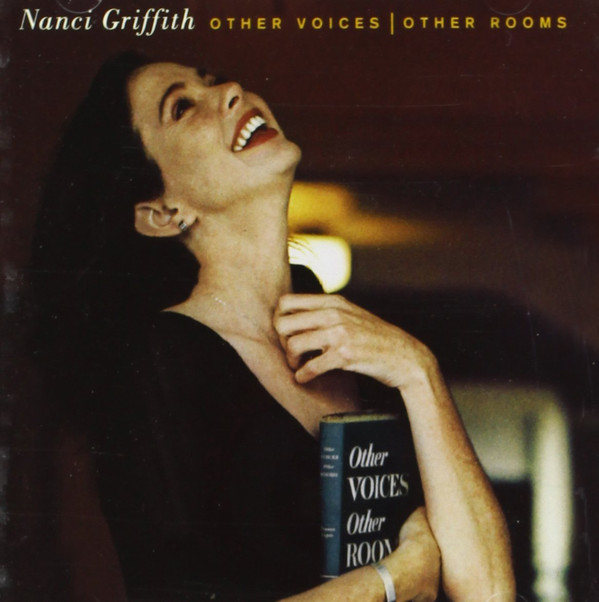 Griffith, Nanci Other Voices | Other Rooms