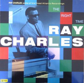 Charles Ray The Right Time