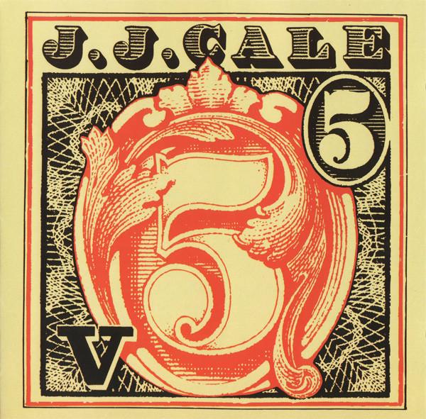 Cale, J.J. 5