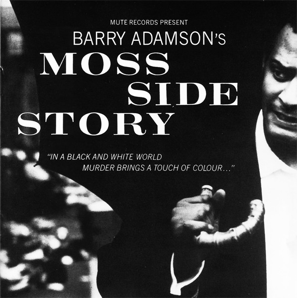 Adamson, Barry Moss Side Story Vinyl