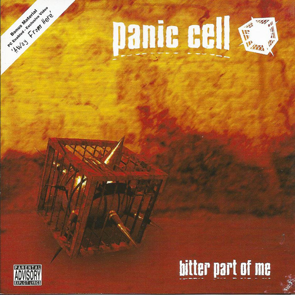 Panic Cell Bitter Part Of Me