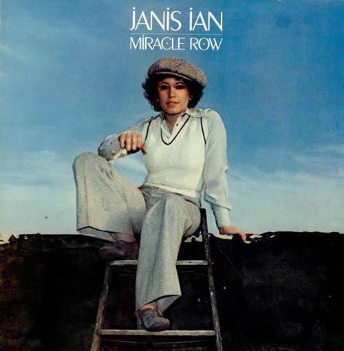 Ian, Janis Miracle Row Vinyl