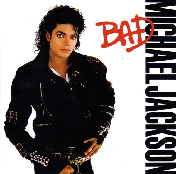 Jackson, Michael Bad CD