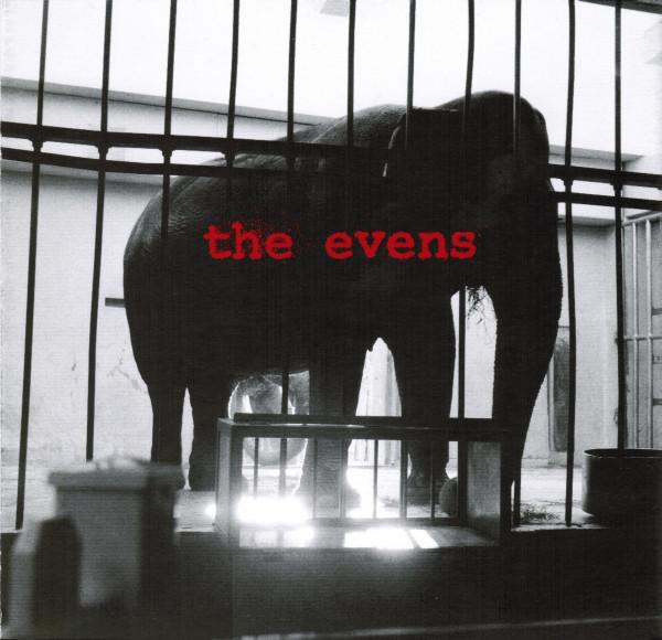 The Evens The Evens