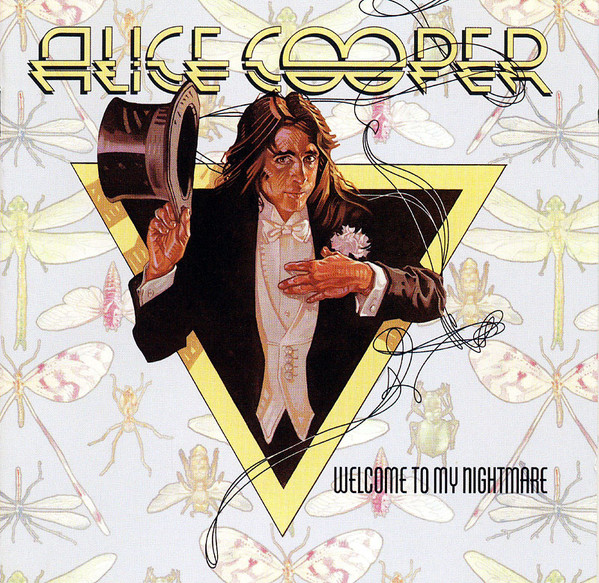 Cooper, Alice Welcome To My Nightmare