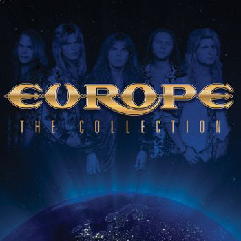 Europe The Collection Vinyl