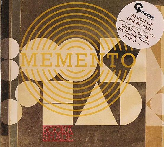 Booka Shade Memento