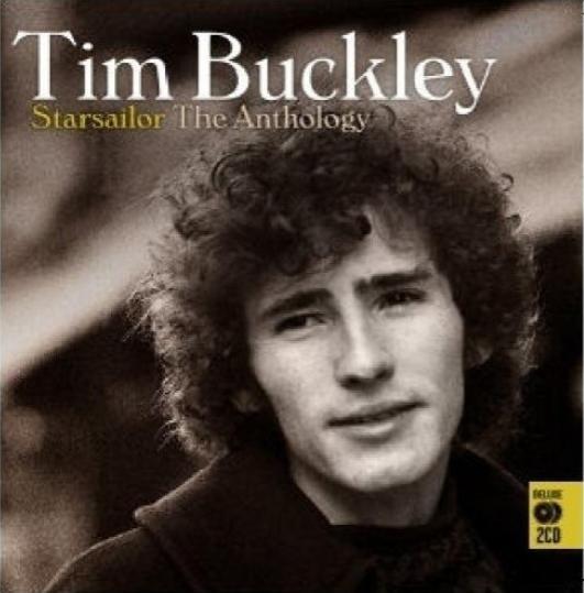Buckley, Tim Starsailor - The Anthology Vinyl