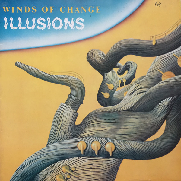 Winds Of Change Illusions
