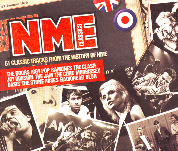 Various Artists NME Classics
