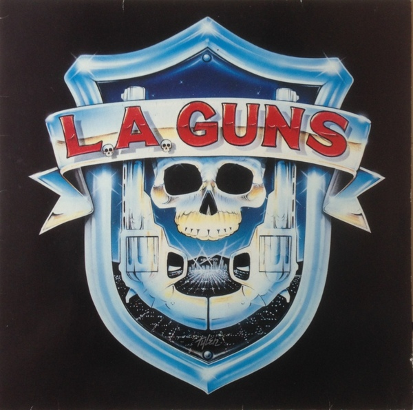 L.A. Guns L.A. Guns