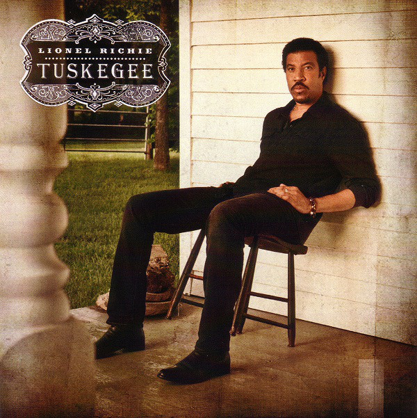 Richie, Lionel Tuskegee CD