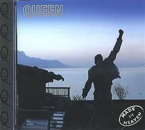 Queen Made In Heaven