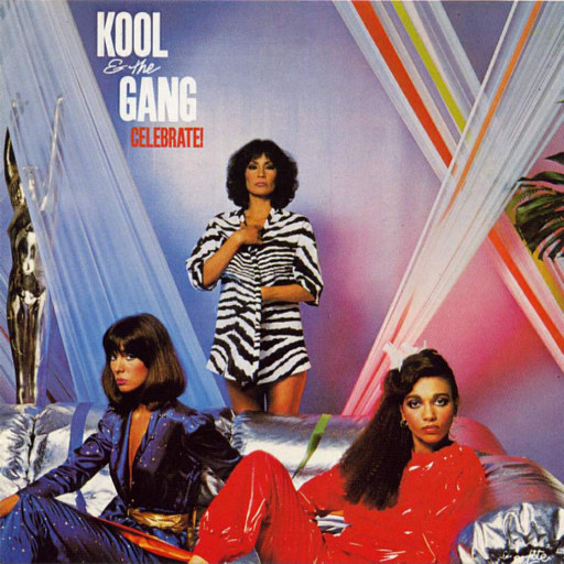 Kool & The Gang Celebrate