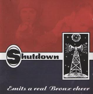 Shutdown Emits A Real Bronx Cheer