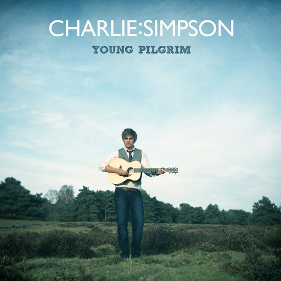 Simpson, Charlie Young Pilgrim