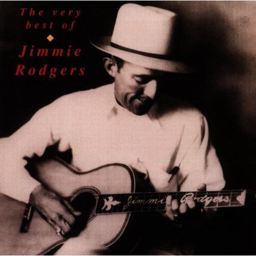 Rodgers, Jimmie The Very Best Of