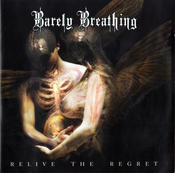 Barely Breathing Relive The Regret Vinyl