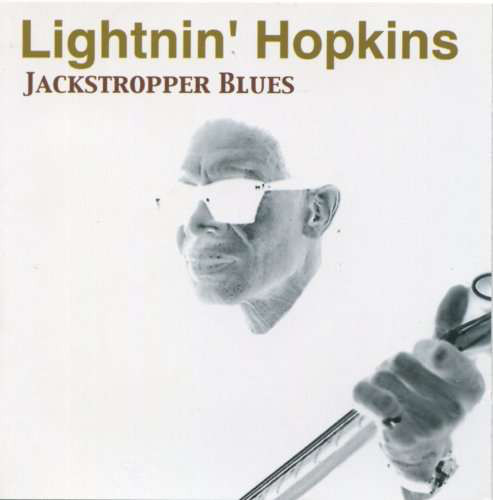 Hopkins, Lightin' Jackstopper Blues