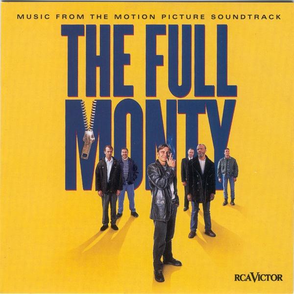 Soundtrack The Full Monty
