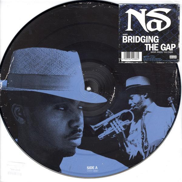 Nas Bridging The Gap