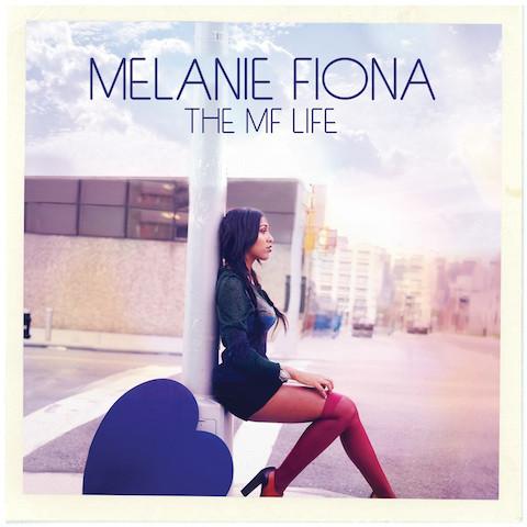 Fiona, Melanie The MF Life Vinyl