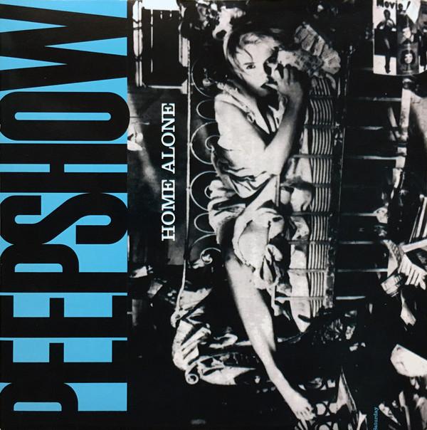 Peepshow Home Alone Vinyl