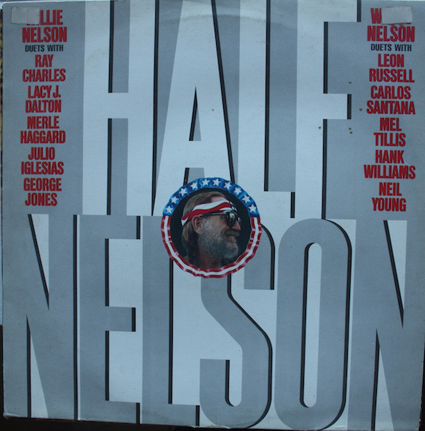 Nelson, Willie Half Nelson